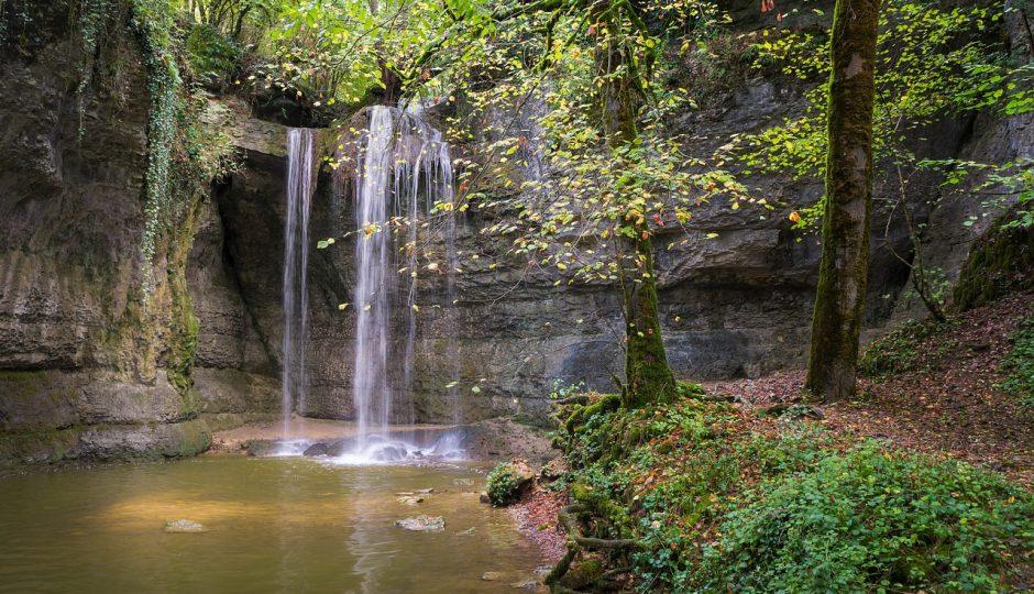 3 belles cascades à voir en france
