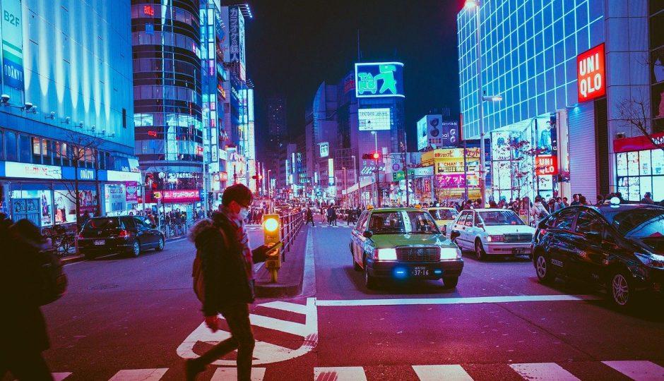 3 lieux incontournables au japon