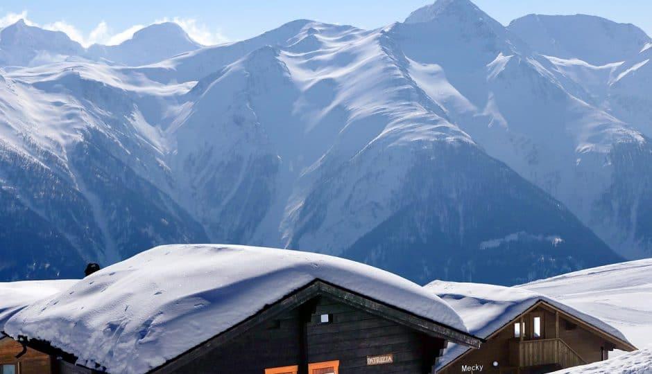 Séjour à la montagne : comment choisir son logement de vacances ?