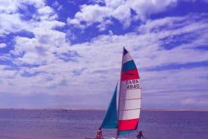 Comment choisir son catamaran sportif ?