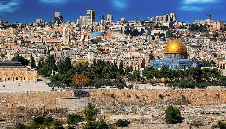La location en israël pour une courte ou une moyenne durée