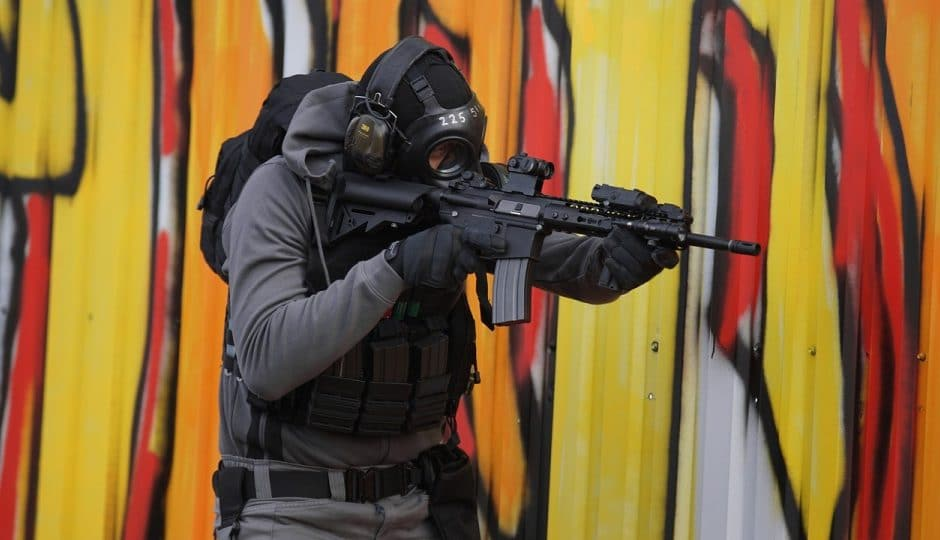 Comment l'airsoft se démocratise en france ?