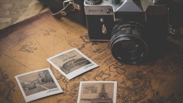 Utiliser des cadres photo pour son intérieur