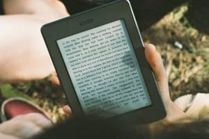 Le boom des livres électroniques