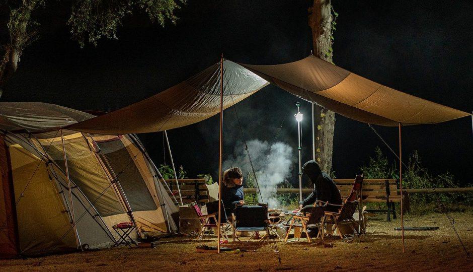 Combien coûtent les vacances au camping ?