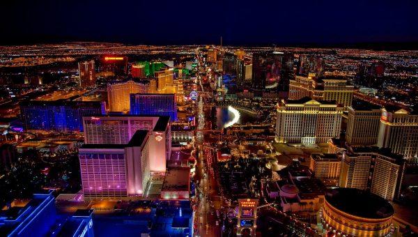 Quelles sont les raisons pour visiter Vegas?