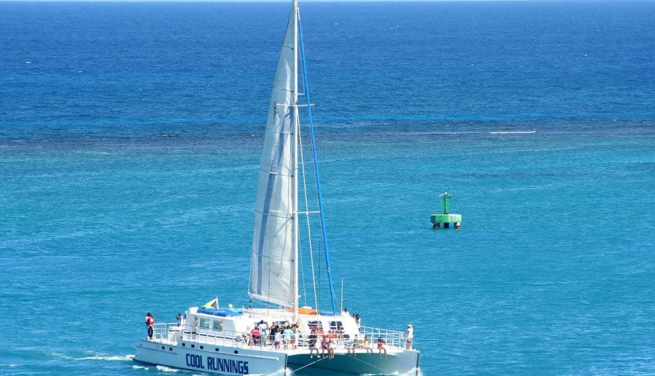 Comment choisir son catamaran de location ?