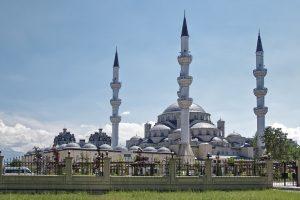 Pourquoi visiter le kirghizstan?