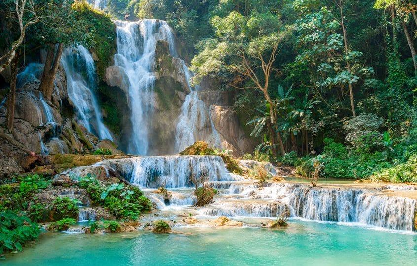 L'inde et le laos : des destinations intéressantes pour des vacances en asie?