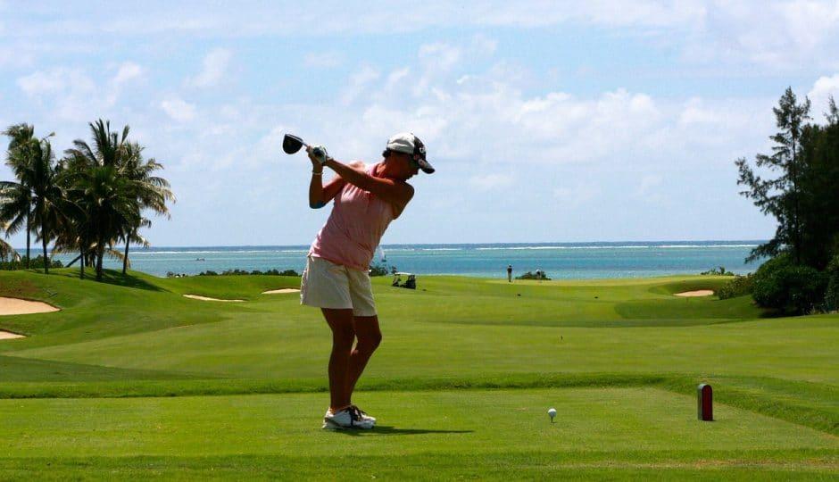 Craquez pour un séjour golf de prestige sur la côte d'azur