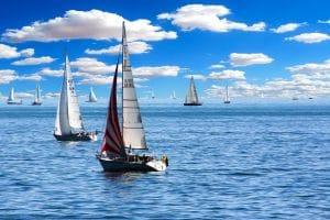 Sublimez votre bateau avec des autocollants