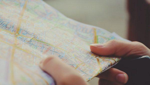 Optimisez votre trajet grâce à Mappy Itinéraire