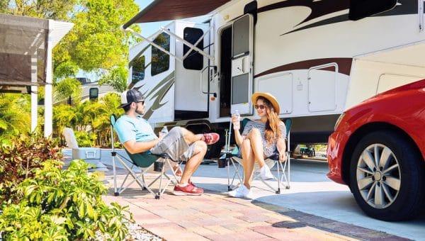 Pourquoi choisir un camping pour ses vacances?