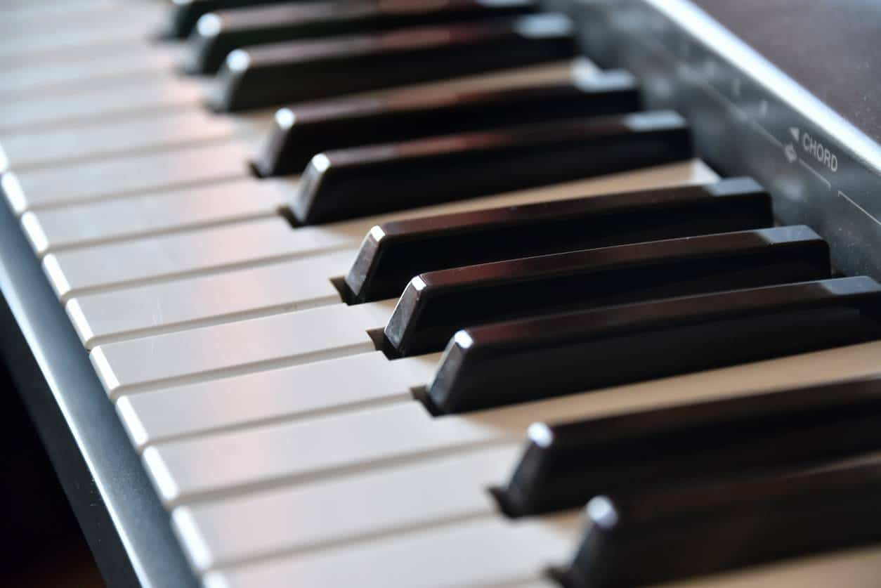 apprentissage piano en ligne