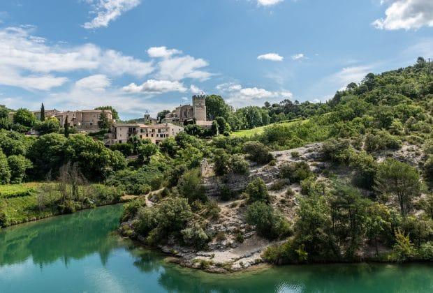 Quelles activités faire autour de Castellane ?