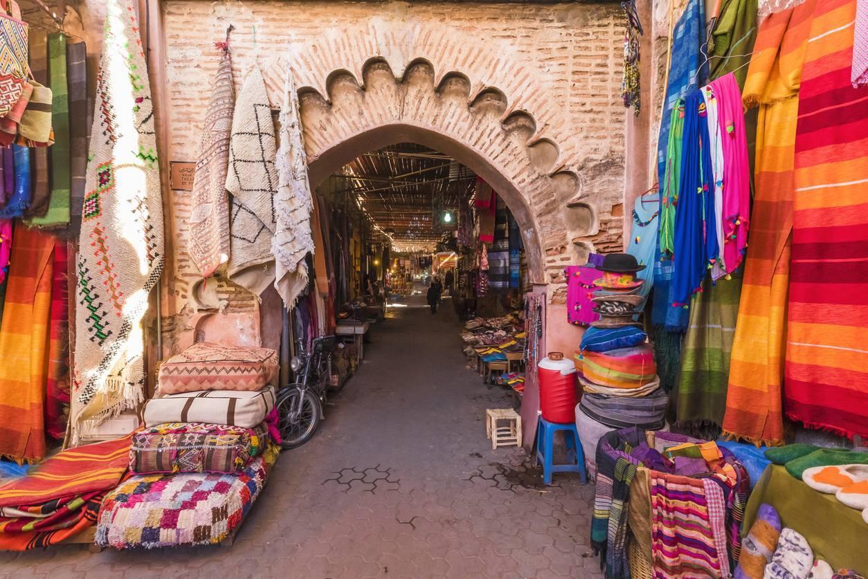 vacances Marrakech
