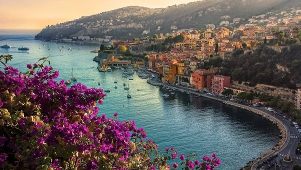 3 activités pour profiter de la mer à Nice